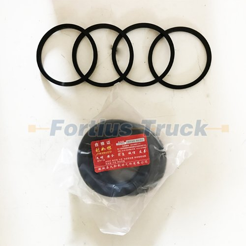 XCMG wheel loader parts Brake caliper seal kit 275102048