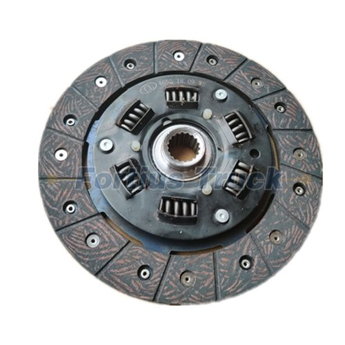 FAW Heavy Truck J6 Clutch Disc 1601210BA0H