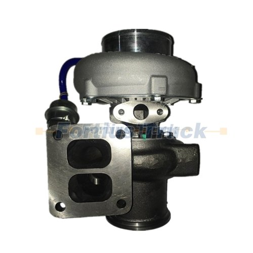 A65D2-1118100-135 Yuchai marine engine Parts' turbocharger