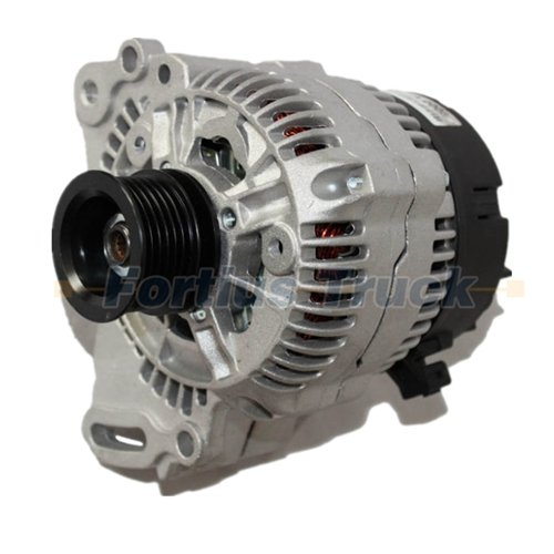 FAW Alternator 3701010-C313 China Truck Spare Parts