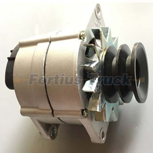 FAW Truck Parts Engine Parts 3701010-C118 Alternator