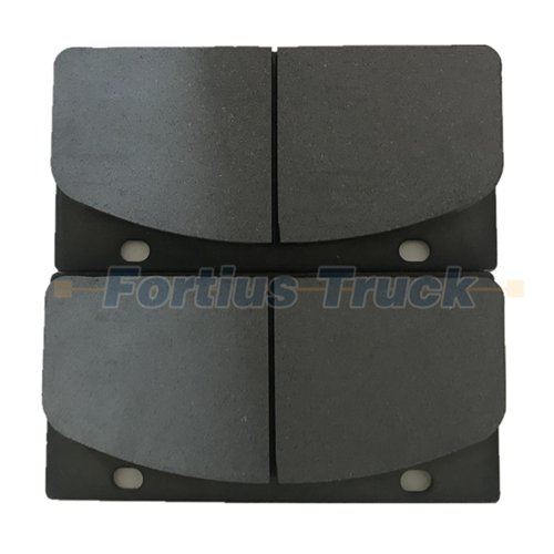 SDLG brake pad assembly LG4120001739016