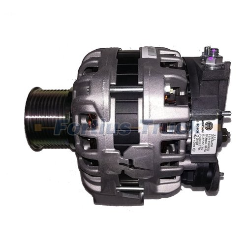 Shaanxi Shacman truck spare parts Alternator 612600090816