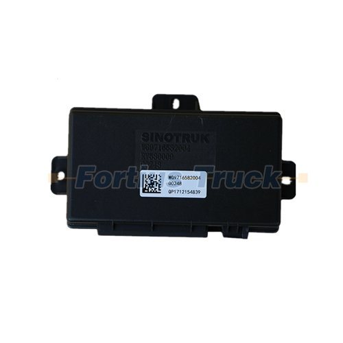Sinotruk howo spare parts Mini BCU WG9716582004