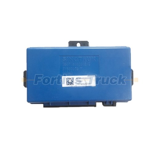 Sinotruk howo spare parts Mini BCU WG9716582005