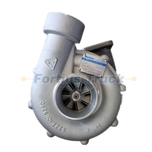 Truck Engine Parts OM422 Turbocharger For Benz