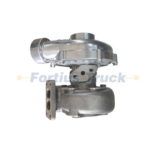 Mercedes Benz Engine Parts Turbocharger K24 53249886010 OM364LA