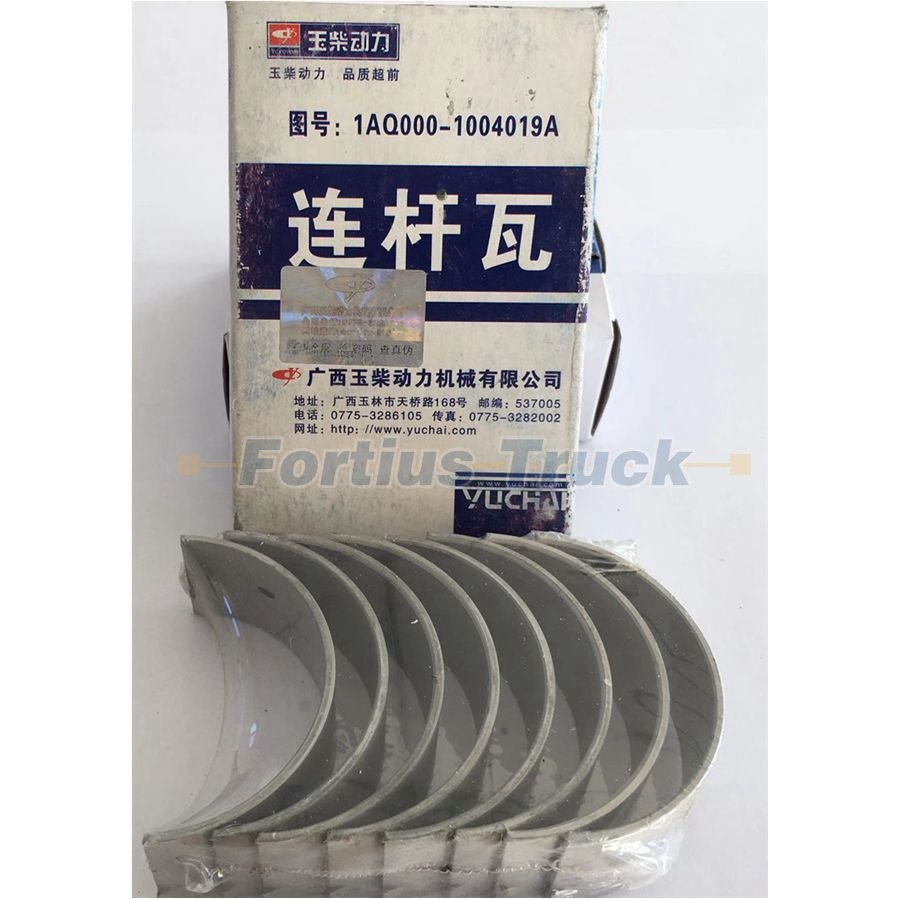Yuchai 1AQ Connect bearing 1AQ000-1004019A
